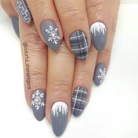 nail design được chăm chút