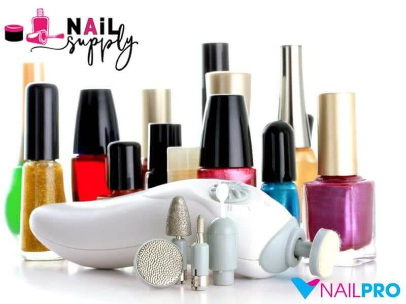 VNailPro – Service Nail Supply