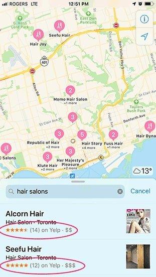 3 điều bạn cần biết khi sử dụng yelp để tiếp thị cho nail salon