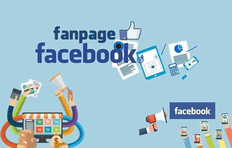 SEO Fanpage