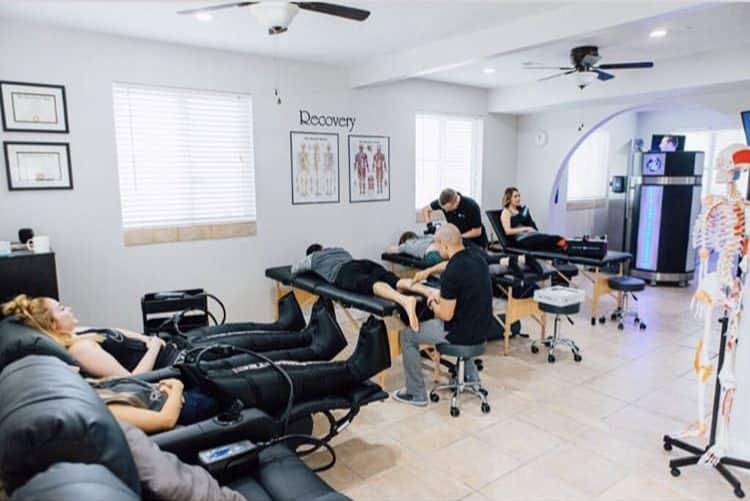 Đa dạng hóa các dịch vụ salon