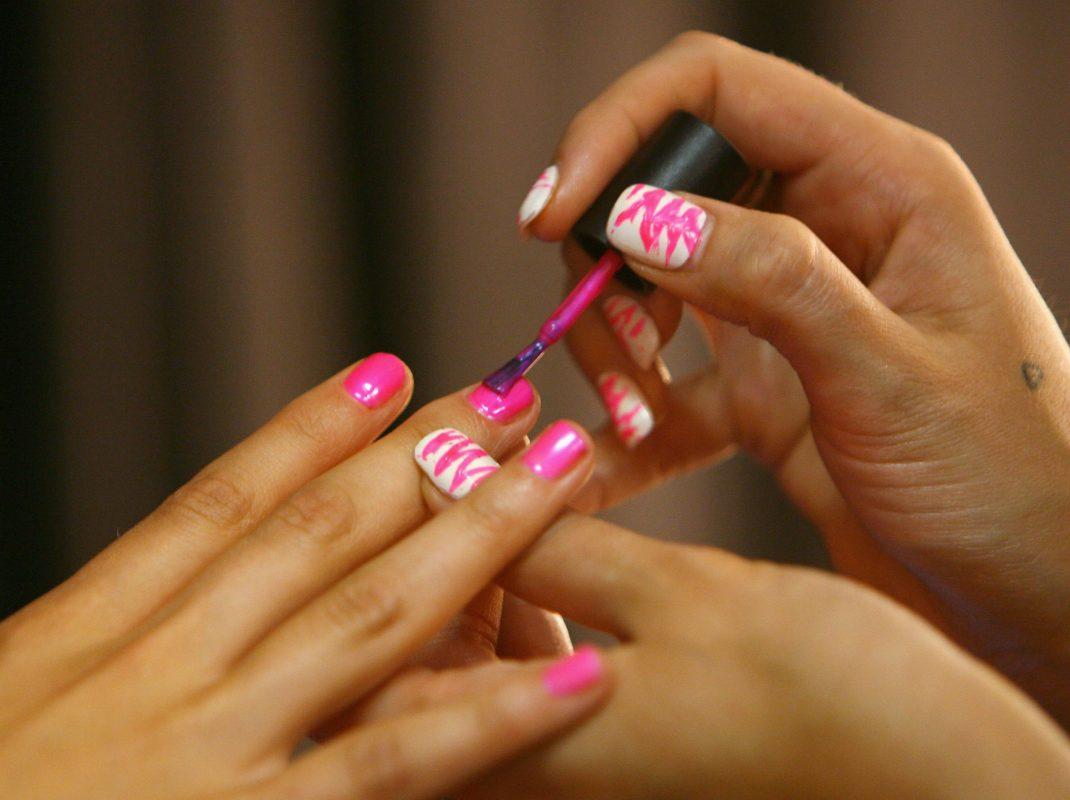 chu nail salon