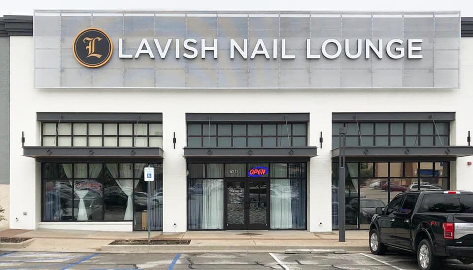 Lavish Nail Lounge