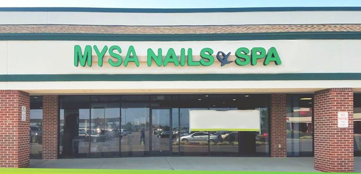 Mysa Nails & Spa