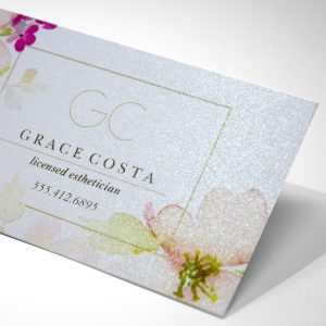 Pearl Business Card