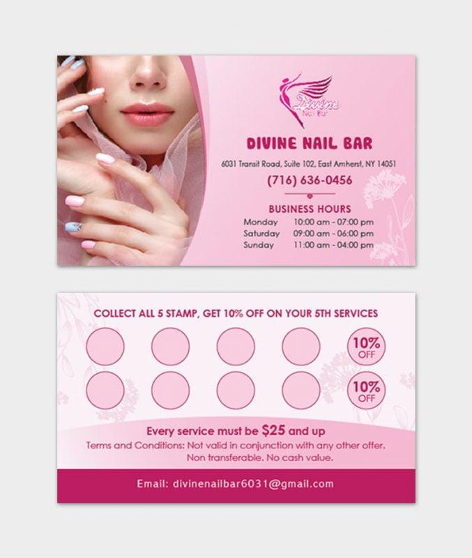Divine Nail Bar