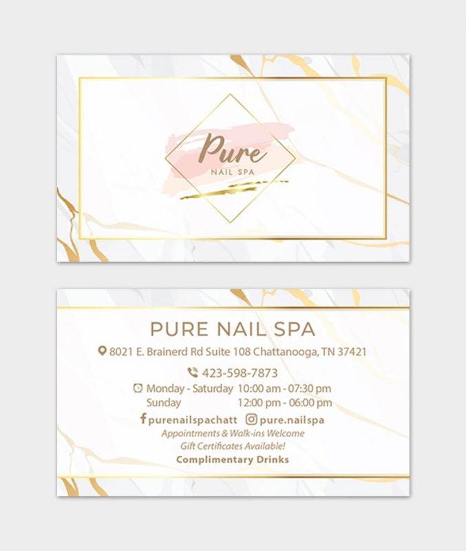 Pure Nail Spa